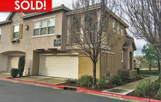 Folsom Sold Home - Wallen Realty