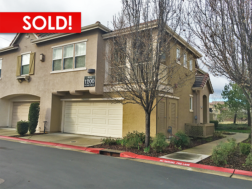 Folsom Sold Home - Wallen Realty
